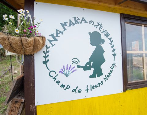 Nanaka-no-Hanabatake