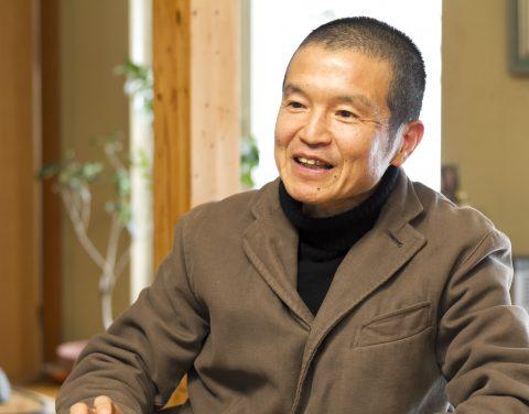 Shuichi Okuda