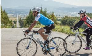 Furano Biei Cycling Road