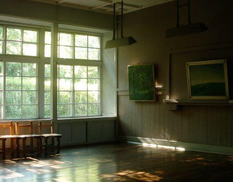 北海道風景画館