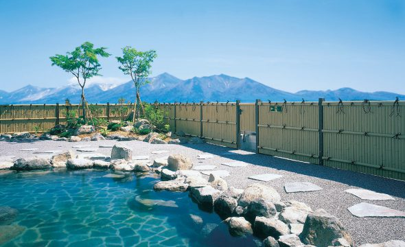 Spa & Hotel Resort Furano La Terre