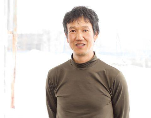Shinji Kitaura
