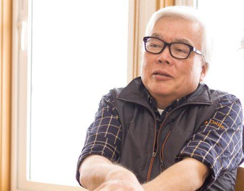 Tsugukazu Muraoka