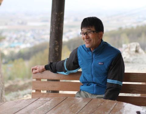 Takeshi Hinata